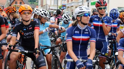 La Route de France annulée