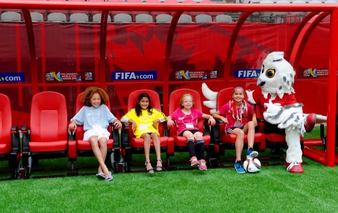 Filles FIFA (1)