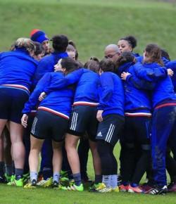 Femmes de rugby