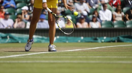 Tennis en direct !